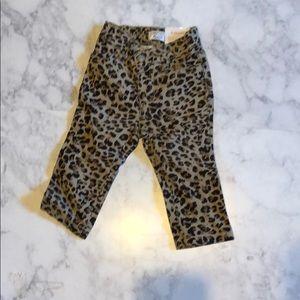Baby girl pants